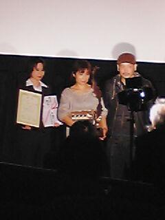 緑区ショートフィルムコンテスト